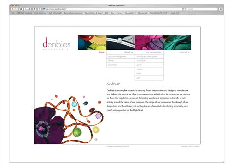 True Homes Floor Plans New Home Decor Pvt Ltd Imanlive. Denbies Catalogue  Spreads Converted To Web Layouts