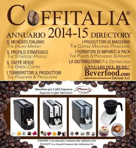 importatori di caffè verde uk