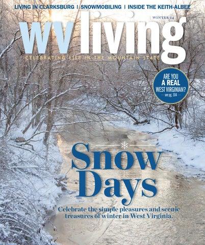 0a9568baf87f WV Living - Winter 2014 by WV Living - issuu