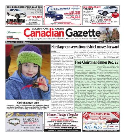 192e09e721d Almontecarletonplace100115 by Metroland East - Almonte Carleton Place  Canadian Gazette - issuu