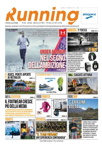 Running Mag 11 12 by Sport Press - issuu c82255fe0e5