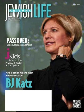Arizona Jewish Life Vol2issue 8 By Jewishlifemagazine Issuu