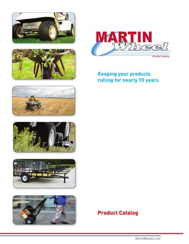 Martin Wheel BK-1 Bearing Repair Kit for 1 Axle