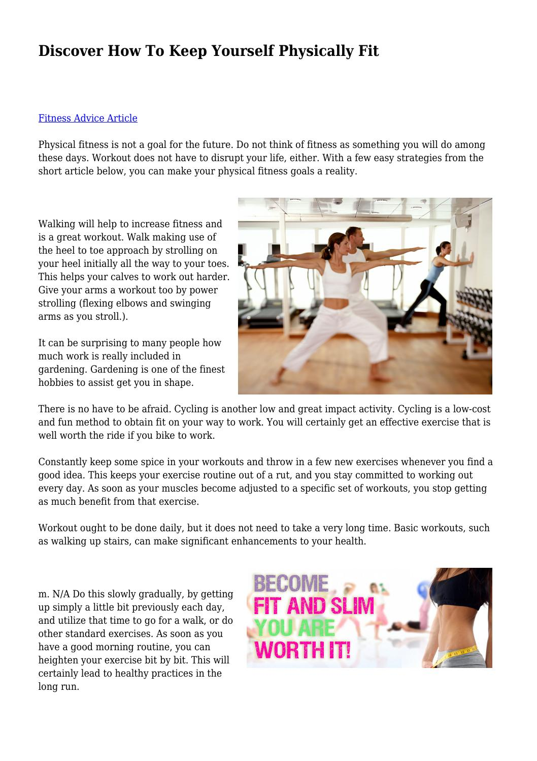 Are Daily Workouts Really Worth It recommendations