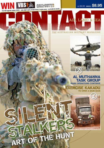 CONTACT 8 by Contact Publishing - issuu