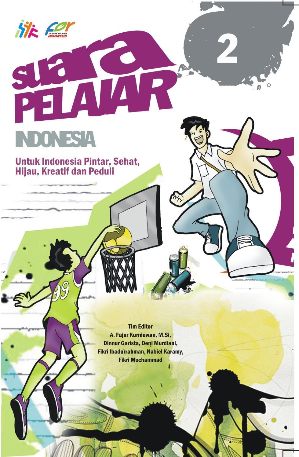 Suara Pelajar Indonesia Kreatif By Indonesia Student Youth Forum