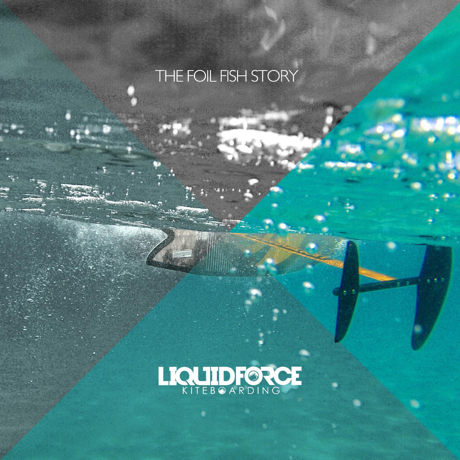 2015 LIQUID FORCE FOIL STORY by Liquid Force KB - issuu