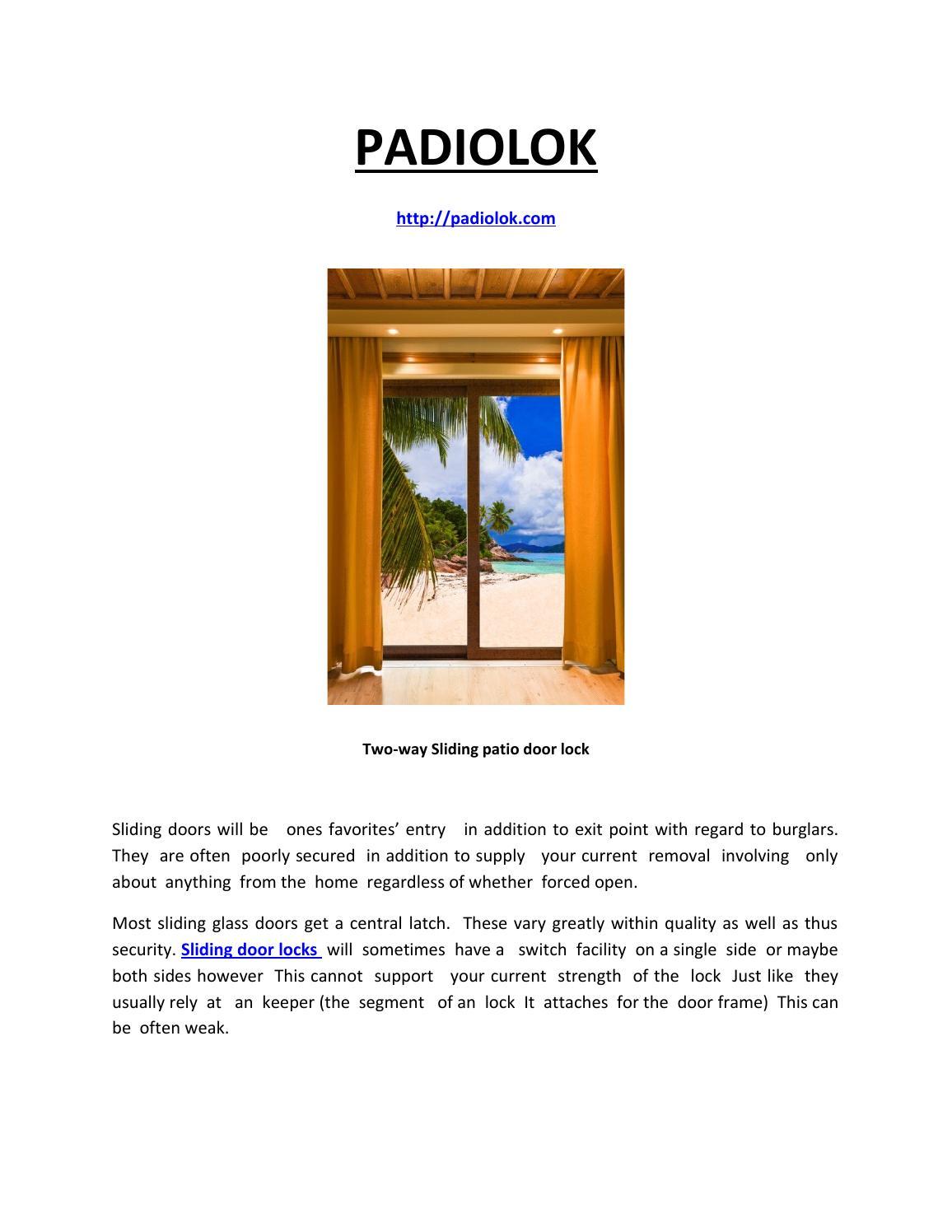 Padiolok By Padiolok Issuu