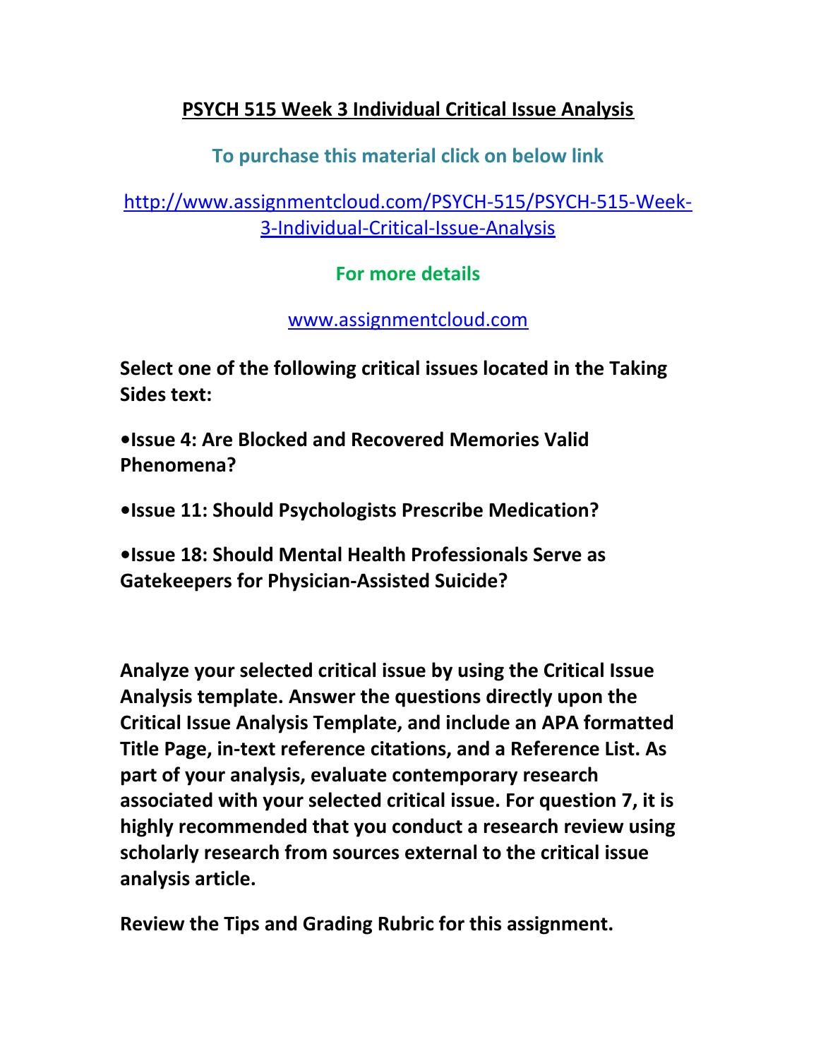 Why Psychologist Should Not Prescribe Medication Essay Sample