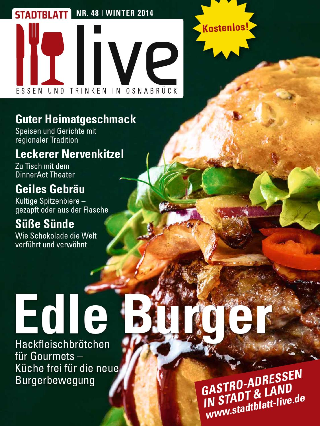 STADTBLATT live winter 2014 by bvw werbeagentur - issuu