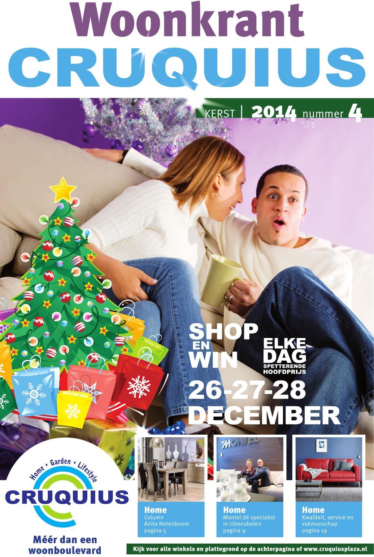 Slaapbank Chaise Longue Havdrup Grijs.Woonkrant Cruquius Nr 4 2014 By Elba Rec Issuu