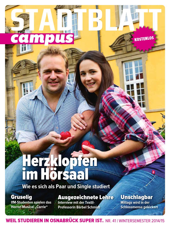 STADTBLATT Campus 2014 2 by bvw werbeagentur - issuu