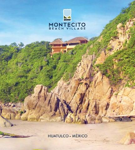 Montecito beach village catalog by montecito beach village issuu page 1 publicscrutiny Choice Image