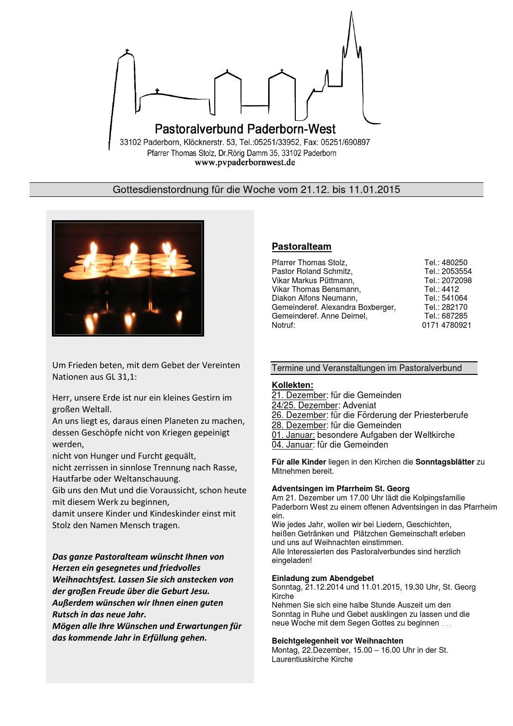 pfarrbrief_-_21.12._-_11.01.2015.pdf by Frank Siemen - issuu
