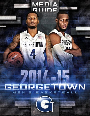 7c4531254f7d Georgetown Basketball has enjoyed more than a century of excellence thanks  to its outstanding players and coaches
