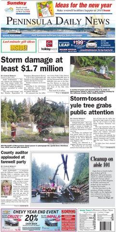 87bc0903921 PDNN20141221J by Peninsula Daily News & Sequim Gazette - issuu