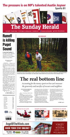 Everett Daily Herald, August 09, 2015 by Sound Publishing - issuu on