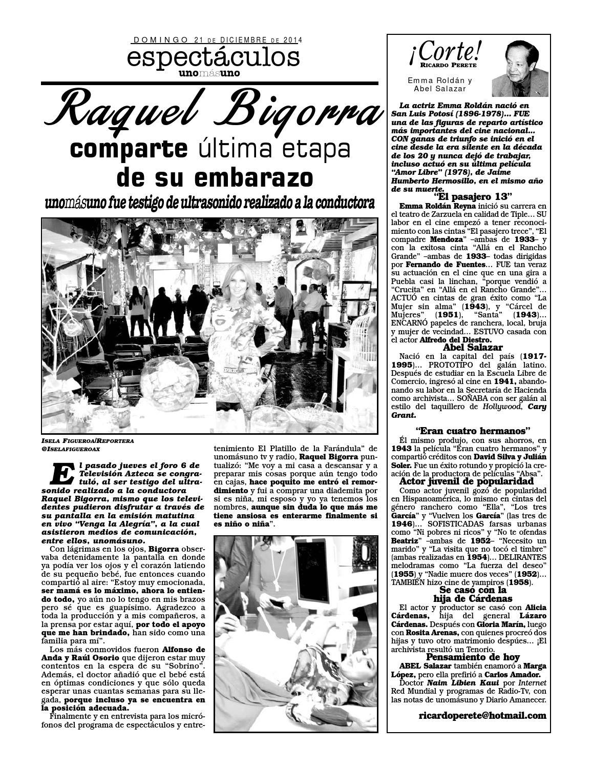 21 De Diciembre 2014 Revienta Guerrero By Unomasuno Issuu