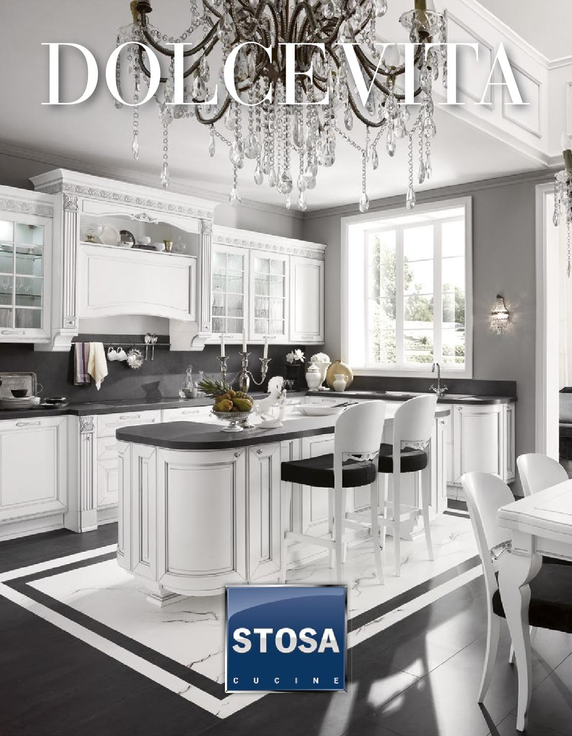 Dolcevita - Classic Kitchens by Karim Kadri - issuu