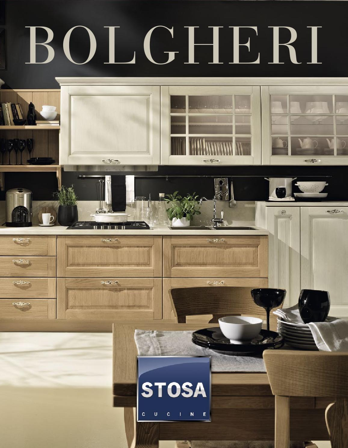 Catalogo cucine classiche stosa ginevra by STOSA Cucine - issuu