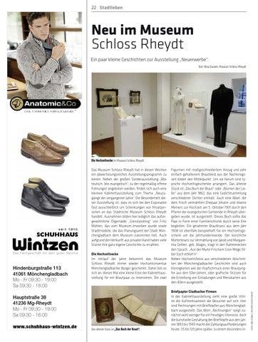 fd694c3ad05a96 Hindenburger - Die Stadtzeitschrift für Mönchengladbach und Rheydt ...