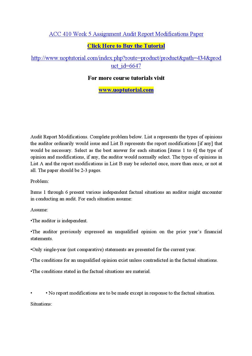 acc 410 homework Acc 410b week 3 homework assignment exercises download e20-12.