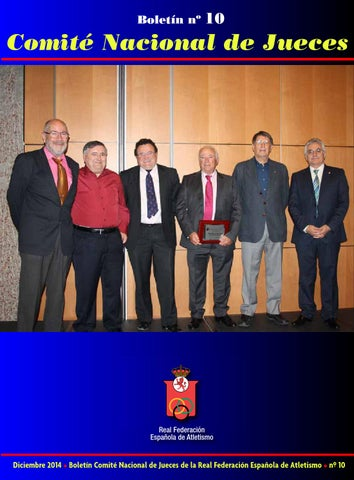 Bolet n 10 cnj by comite galego xuices atletismo issuu for Oficinas pelayo valladolid