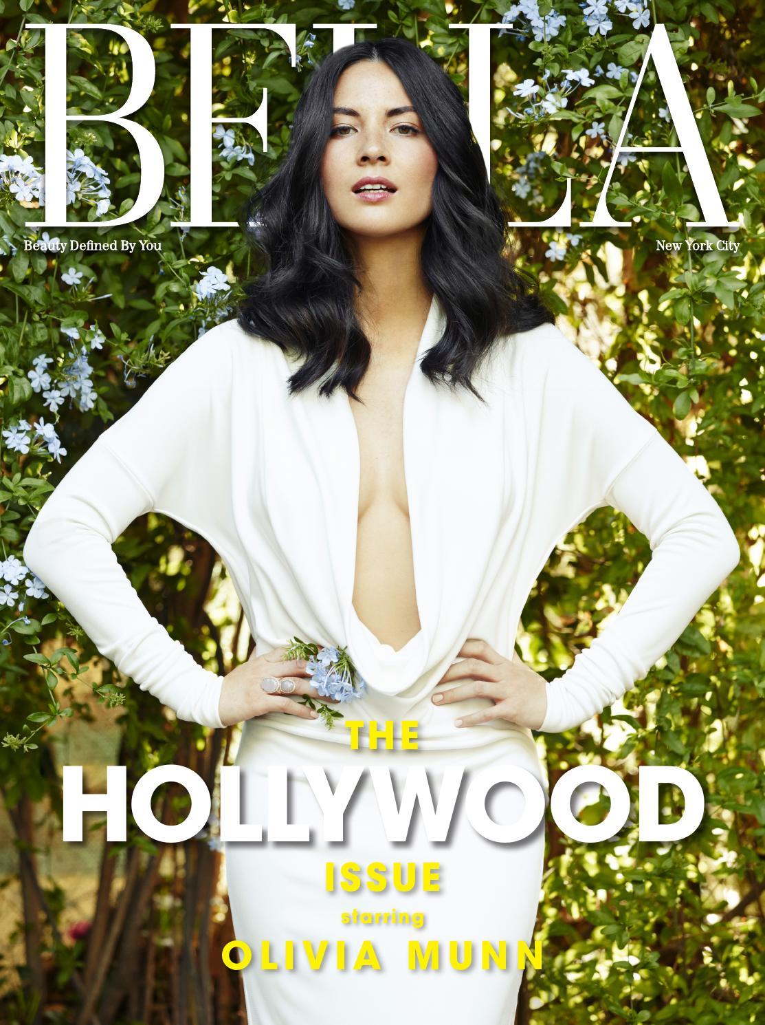 Bella Nyc Magazinethe Hollywood Issue Jan Feb 2015 By Media Krezi Kamis 32 Maybelline Super Bb Cushion Fresh Matte 03 Natural Group Issuu