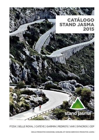 552ed88272b Catálogo Jasma 2015 by Stand Jasma - issuu