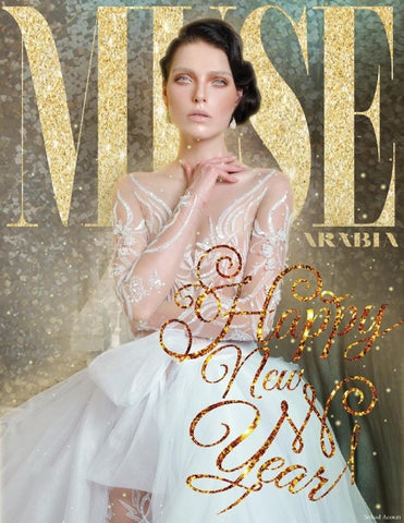d47d549988c90 Muse arabia magazine  issue 10 by Mirvat Ghanem - issuu