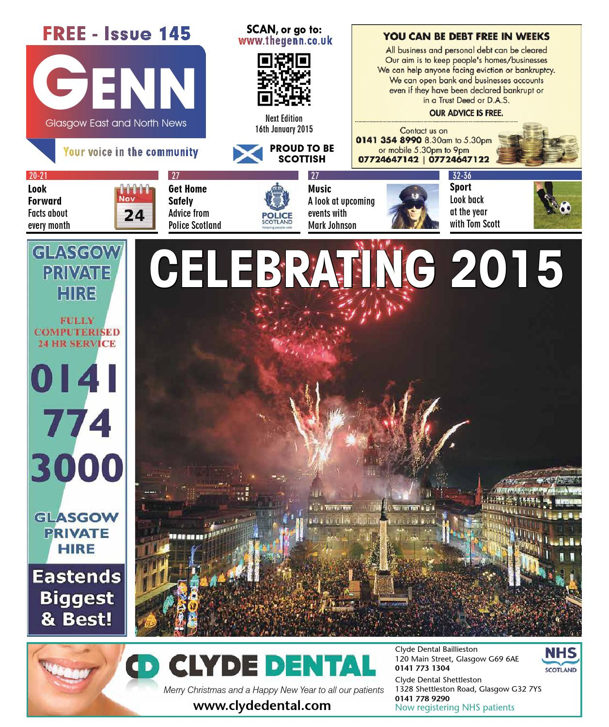 The genn issue 145 by the genn newspaper issuu solutioingenieria Images