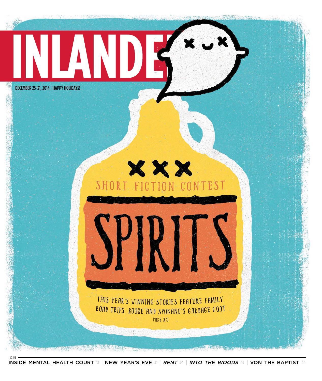 Inlander 12 25 2014 by The Inlander - issuu 62e03f578