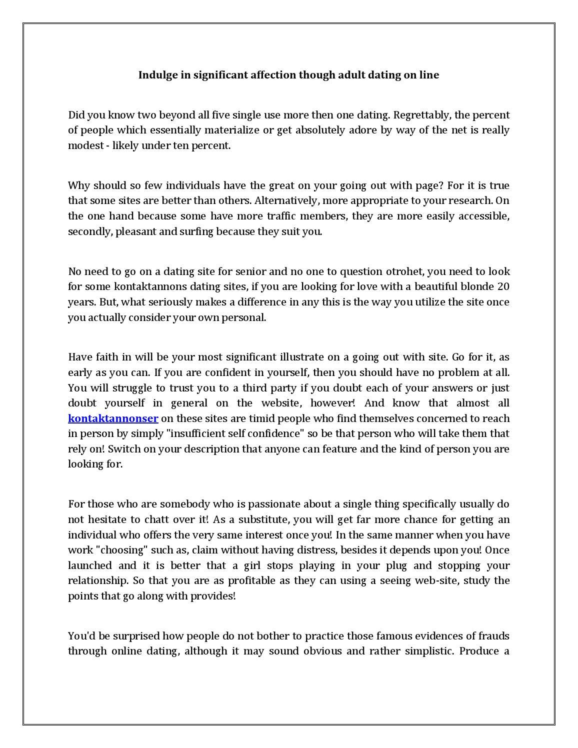 gratis dating i sverige västergötland kontaktannons kontaktannonser in sund