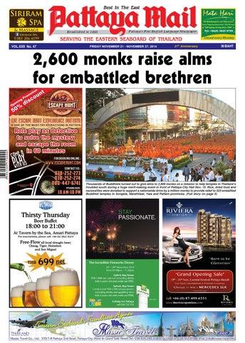 b05eac46e8aa Pattaya Mail Friday Nov 21 Nov 27
