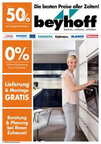 m bel beyhoff die besten preise aller zeiten k chen by m bel beyhoff gmbh beyhoff issuu. Black Bedroom Furniture Sets. Home Design Ideas