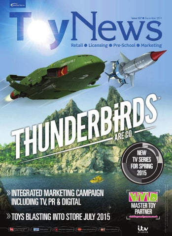 Toyworld December 2017 by TOYWORLD MAGAZINE issuu