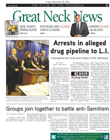 2344dcf5fdac Great Neck News 12.26.14 by The Island Now - issuu