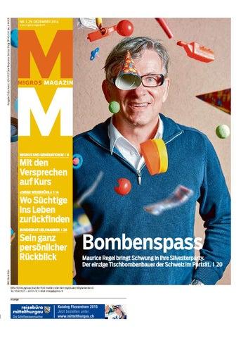 Migros Magazin 03 2012 d OS by Migros Genossenschafts Bund issuu