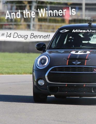 s I r e n n i And the W #14 Doug Bennett