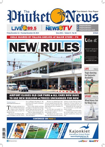 12-12-2014 by The Phuket News - issuu