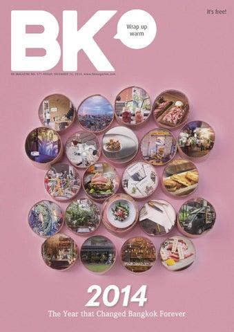 BK Magzine Dec 26, 2014 by BK Magazine - issuu