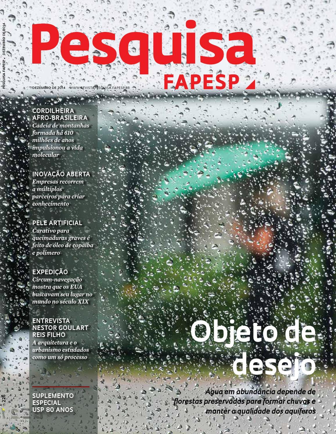 Pesquisa FAPESP 226 by Pesquisa Fapesp - issuu dc4b5855c4b13