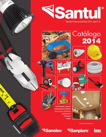 Catalogo Santul 2014 by Diego Mora - issuu 2870e621acad5