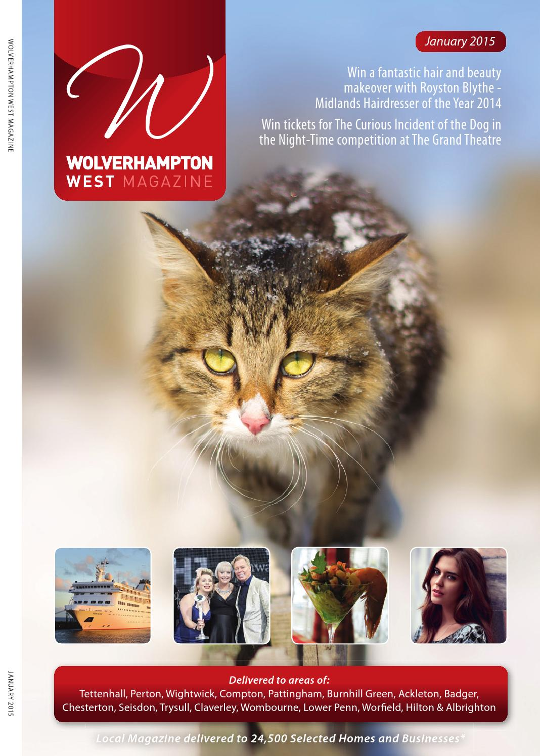 Wolverhampton West Magazine