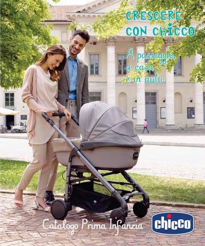 Chicco 2015 catalogo passeggio casa by Benedetti bimbo - issuu d1636bb967fa