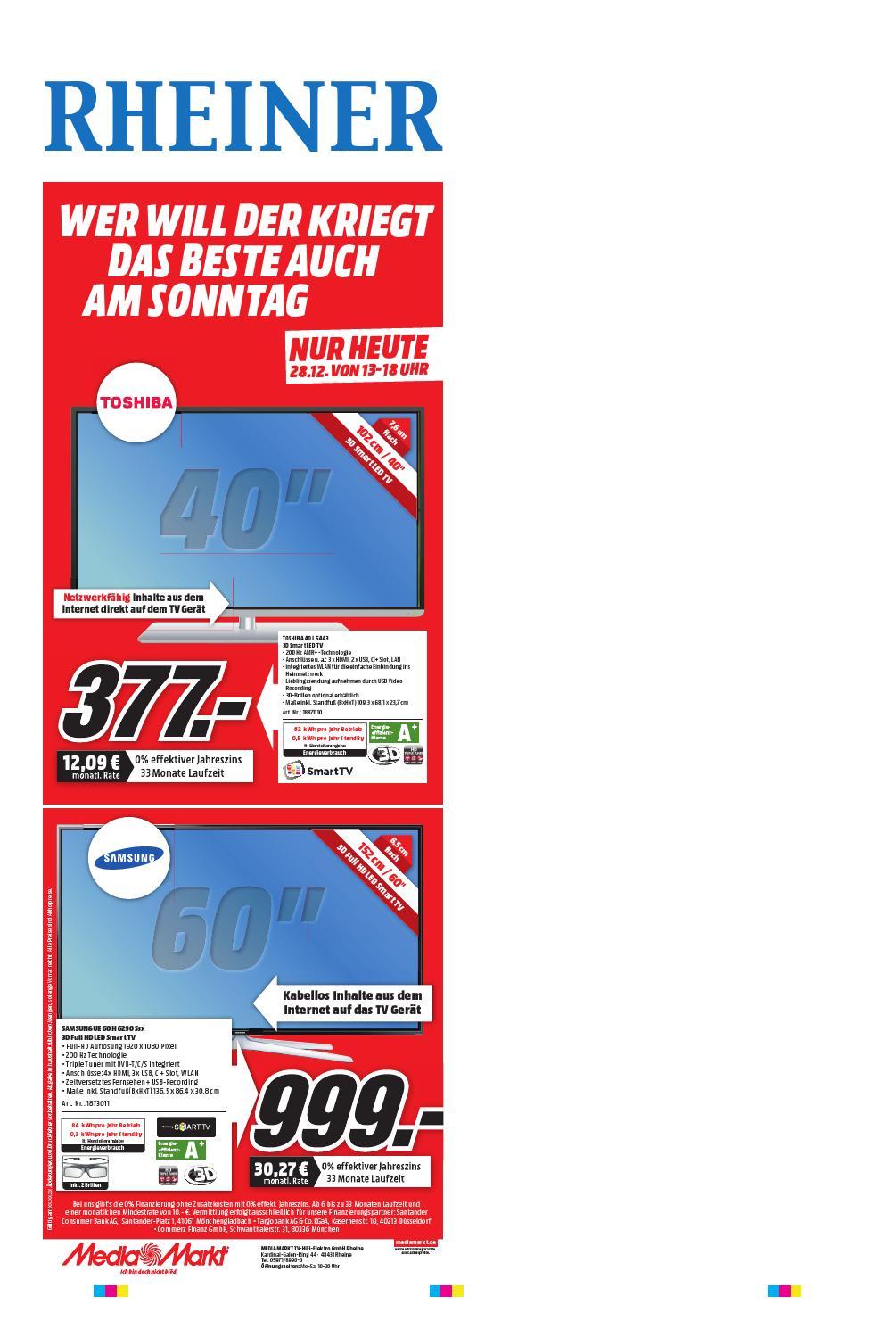 KW52-2014 by Rheiner Report GmbH - issuu
