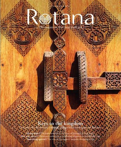 c7c22f314 Rotana Magazine December 2014 by Rotana Magazine - issuu