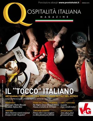 8b9568c45e Ospitalità Italiana Gennaio 2015 by vdgmagazine - issuu