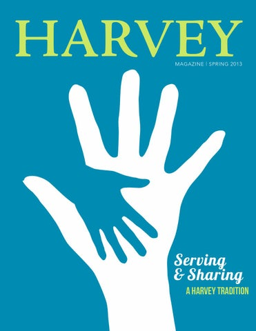 The Harvey School Magazine Spring 2013 By Good Design Issuu