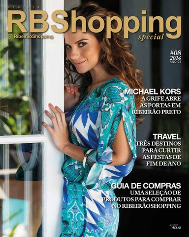 5a6b898d196 RBS Shopping Especial by Ribeirão Shopping - issuu